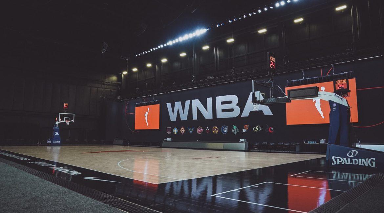 WNBA Salle